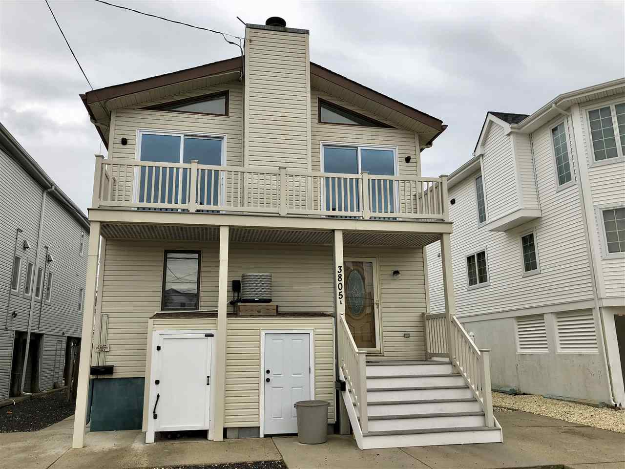 3805, West/front Central, Sea Isle City