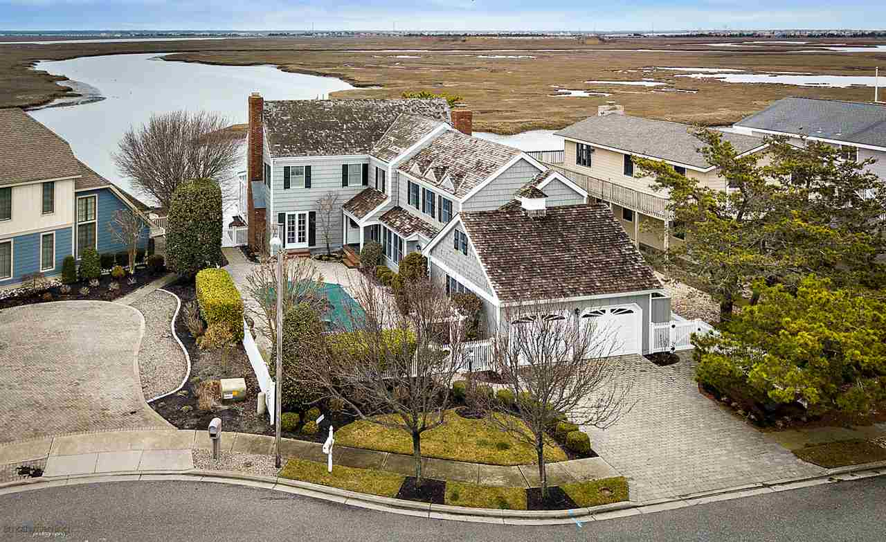 166 Pelican Drive, Avalon, NJ 08202