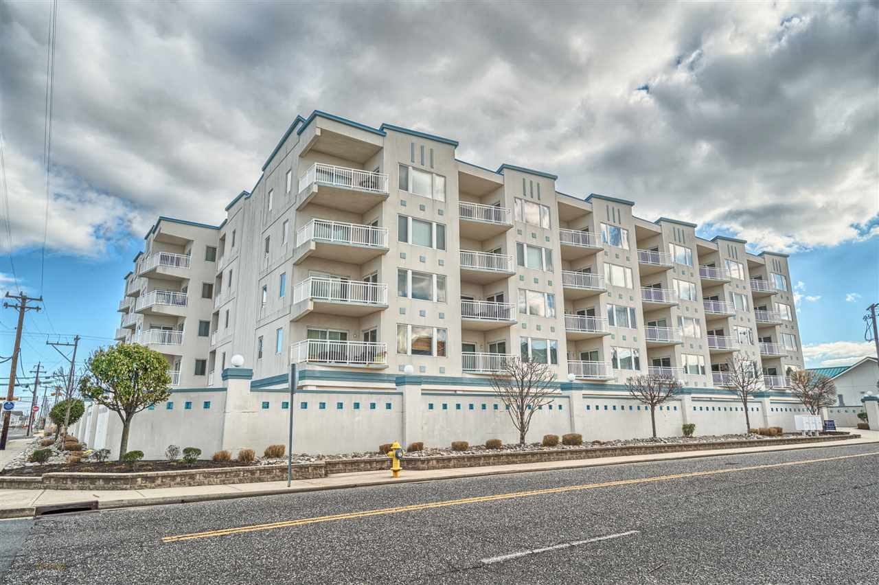 4901, Unit #409 Susquehanna, Wildwood