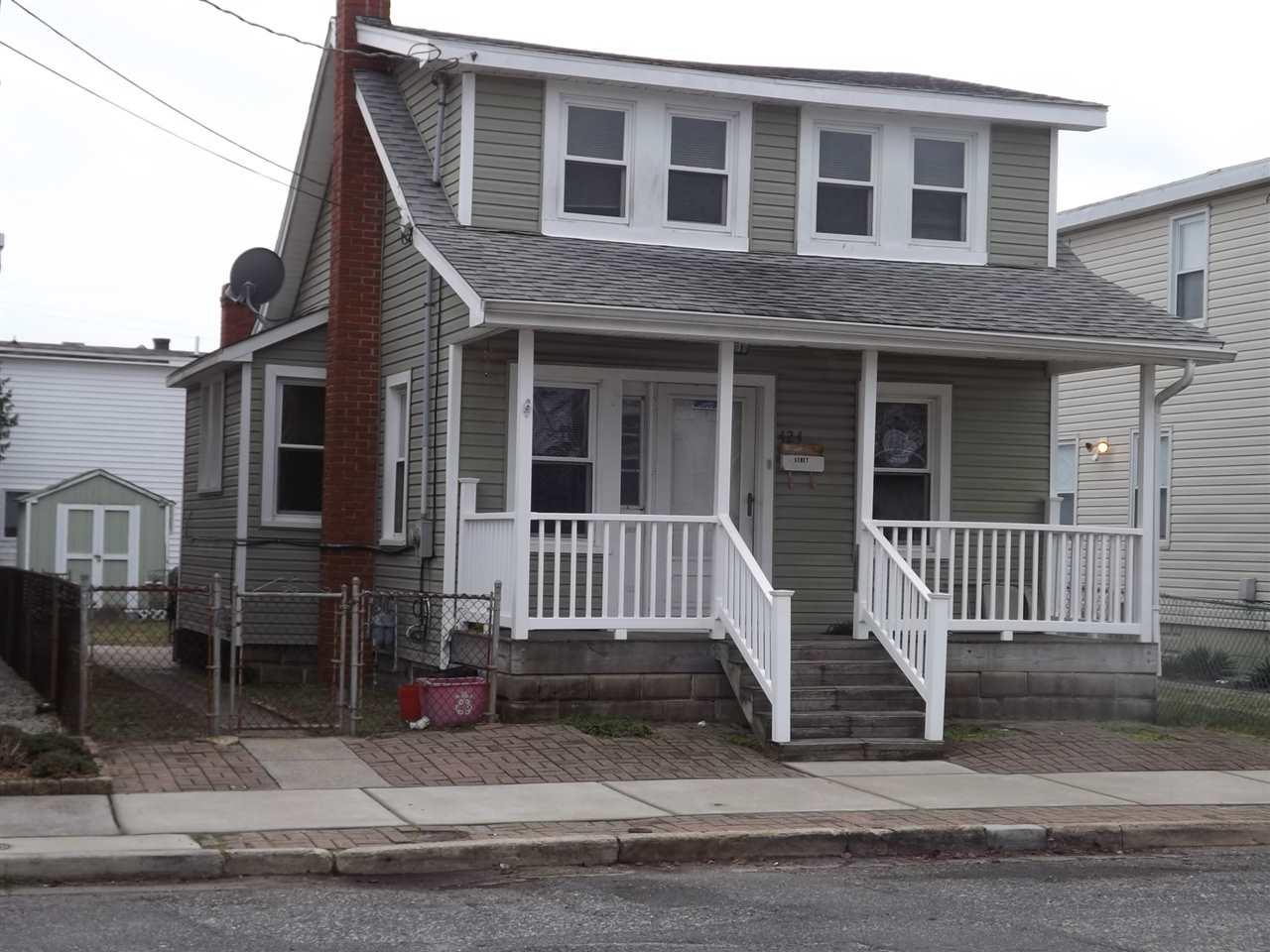 424 W Baker Avenue, Wildwood NJ