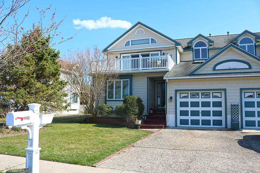 1432 Missouri Avenue - Cape May