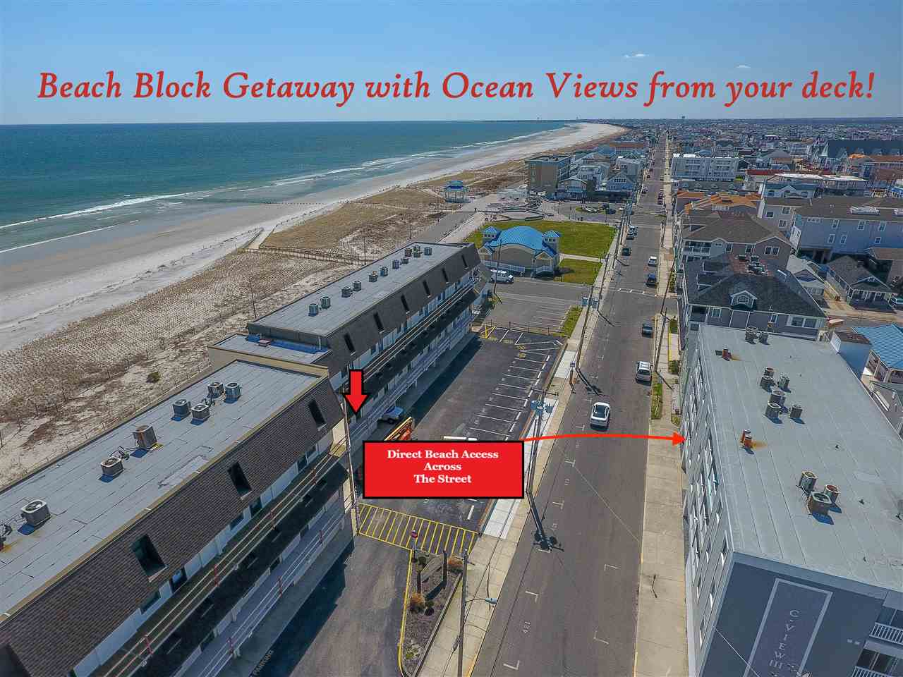 3900, Unit 102 Pleasure Avenue, Sea Isle City