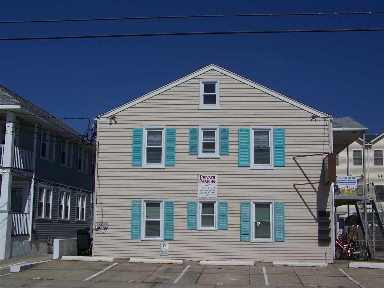 417 25th Ave. Unit #3, North Wildwood
