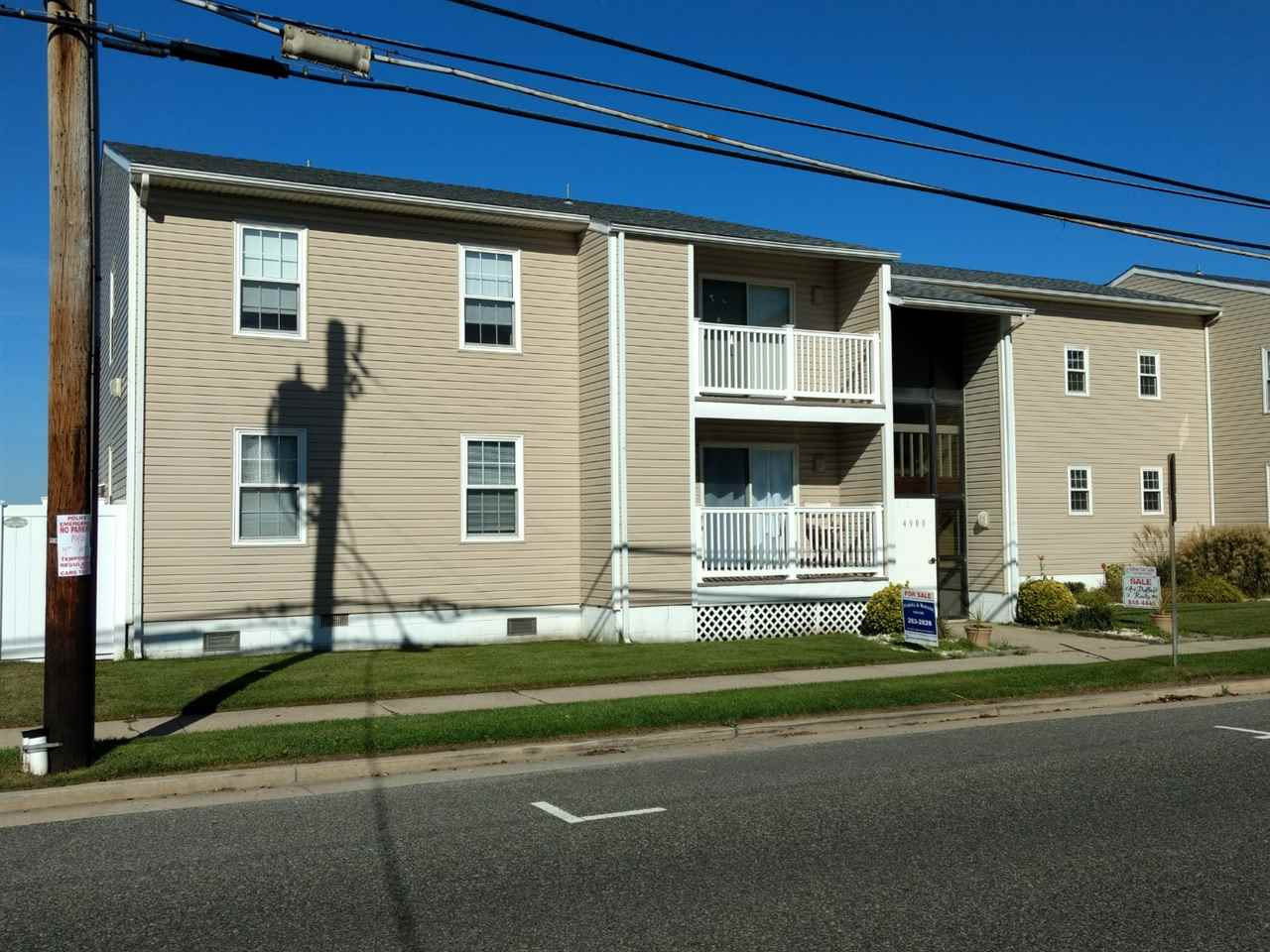 4900, Casa Mazzell Landis, Sea Isle City