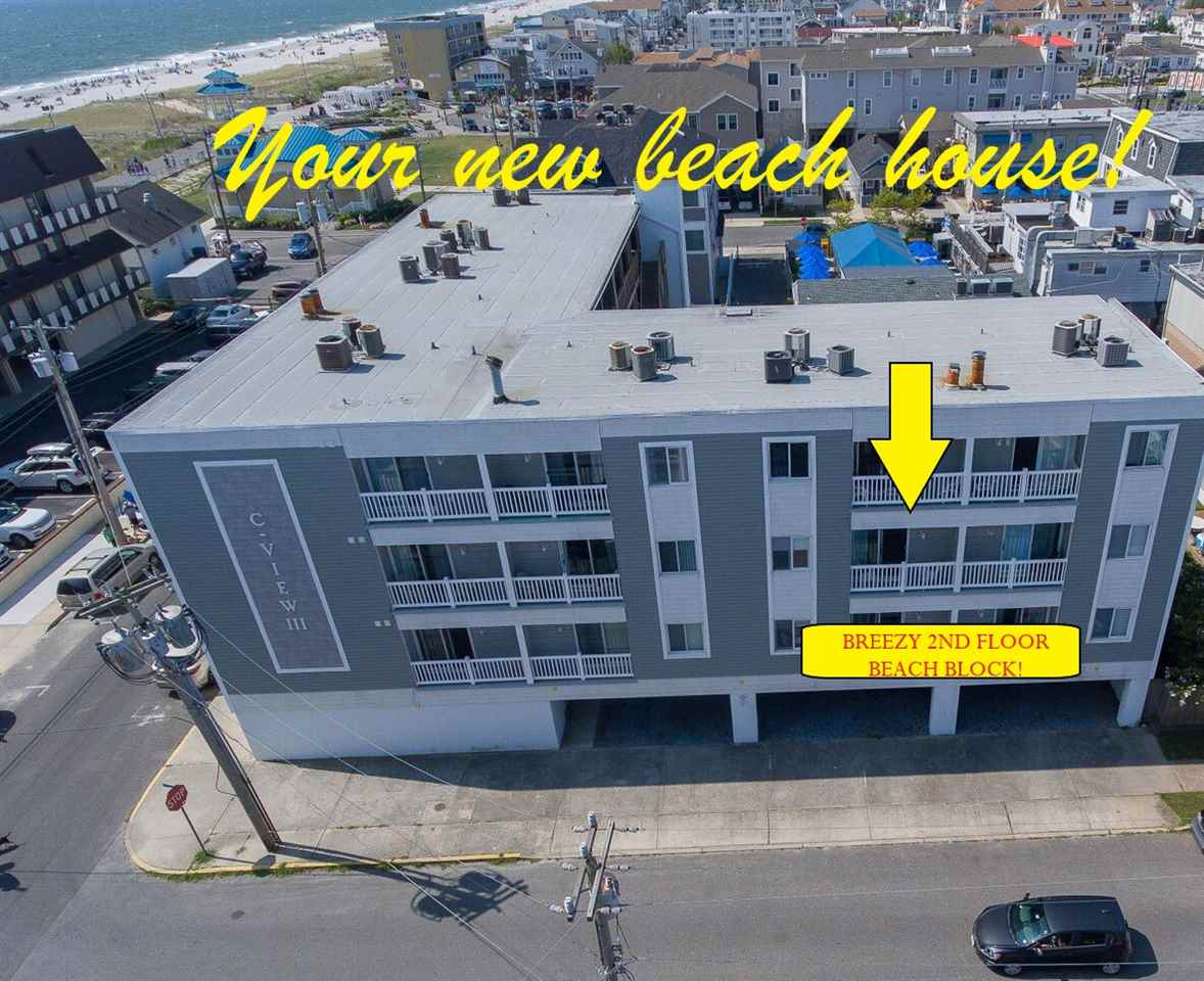 3900, Unit 206 Pleasure Avenue, Sea Isle City