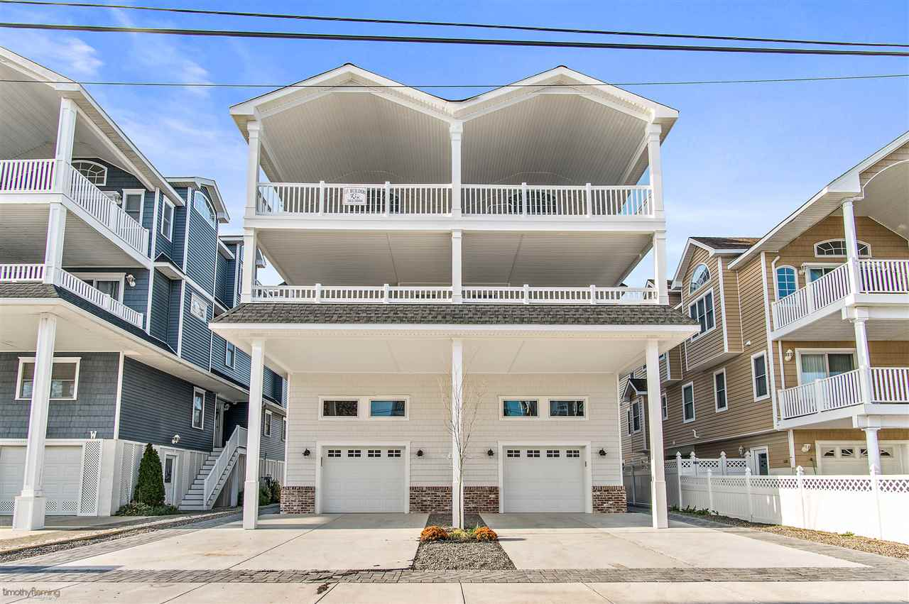 132, East Unit 47th Street, Sea Isle City
