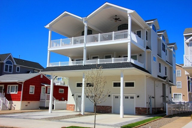 132, West Unit 47th Street, Sea Isle City