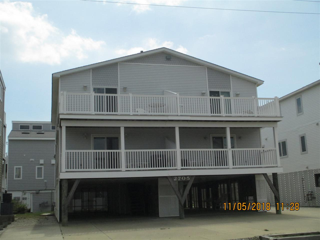 2705 Landis Ave  North Unit, Sea Isle City