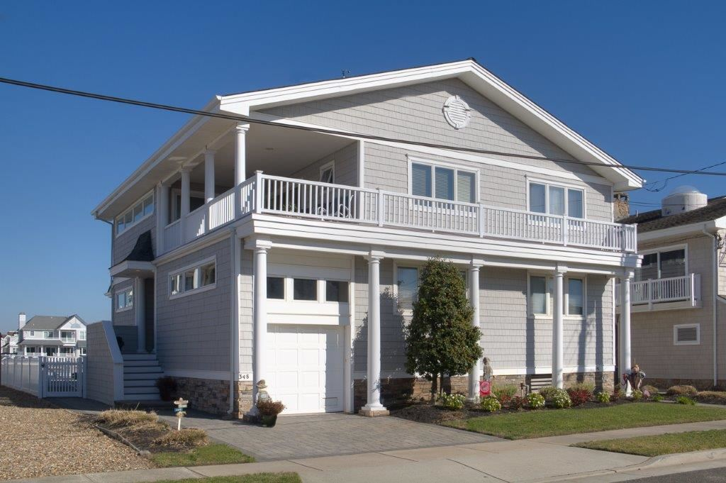 348 86th, Stone Harbor
