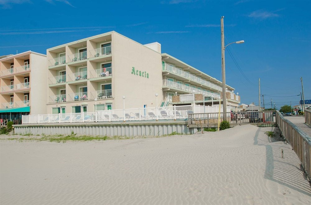 9101 Atlantic, Wildwood Crest