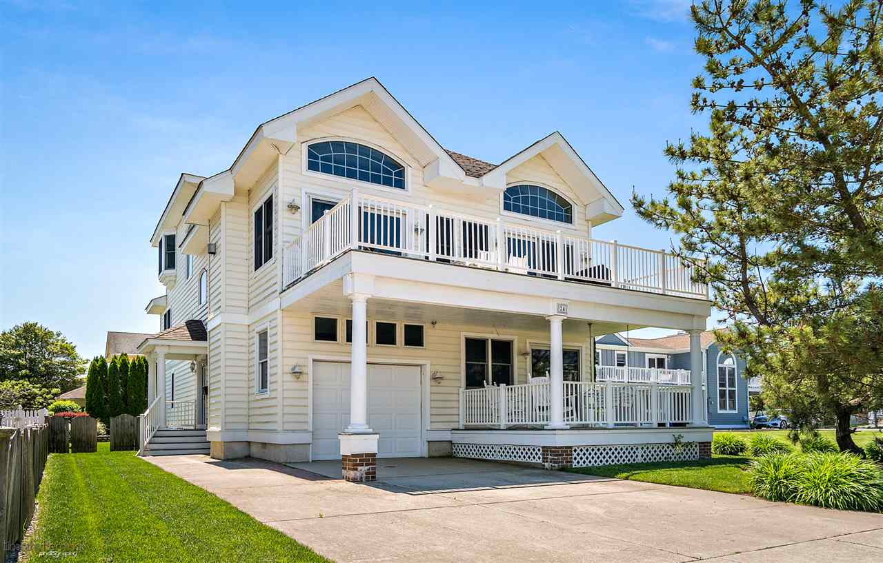 24 East 24th Street, Avalon, NJ 08202