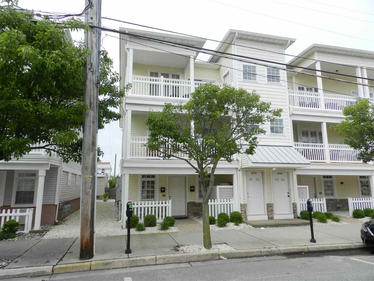 4706, Unit 101 Atlantic, Wildwood