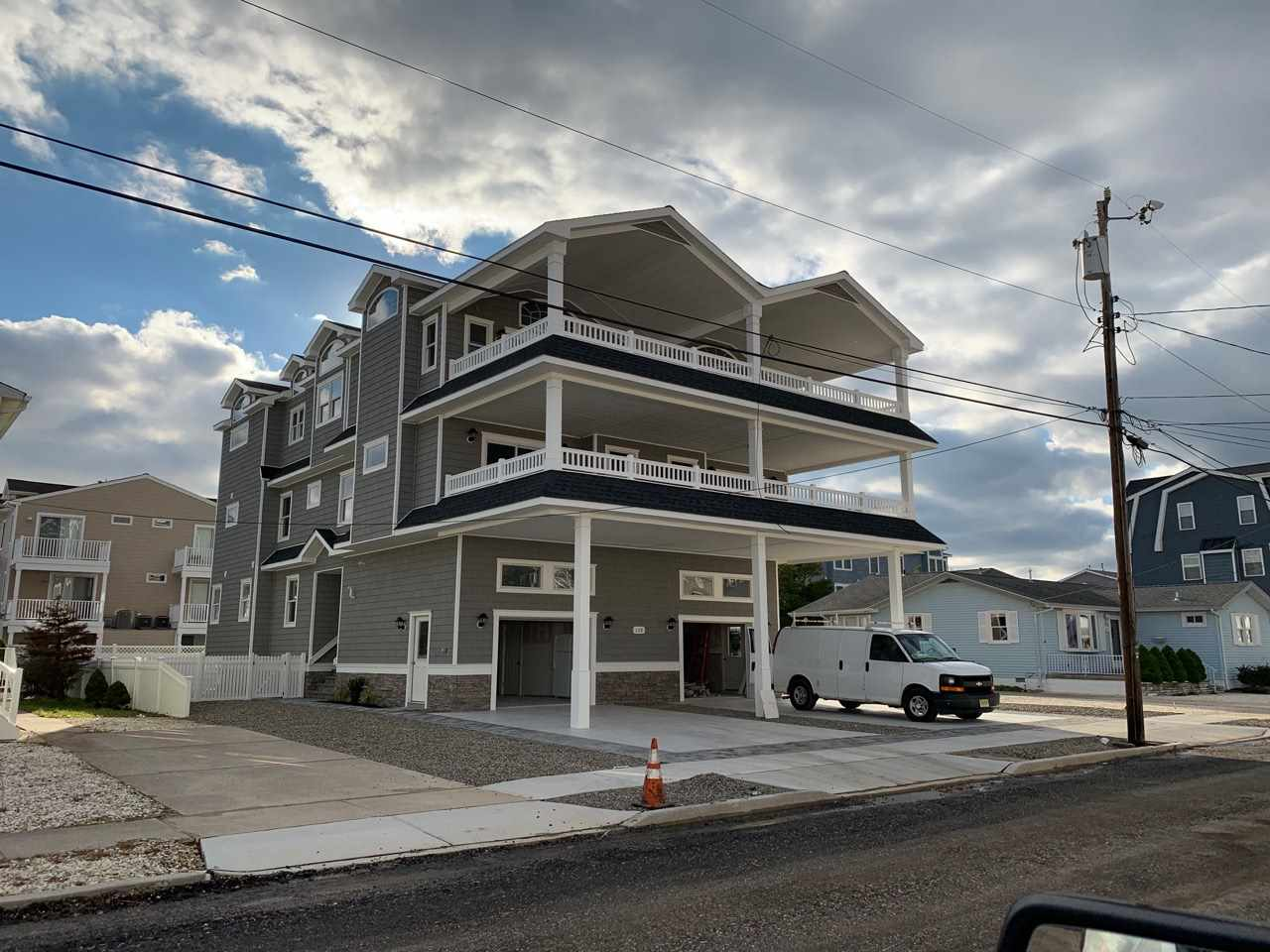 130, West Side 76Th St, Sea Isle City