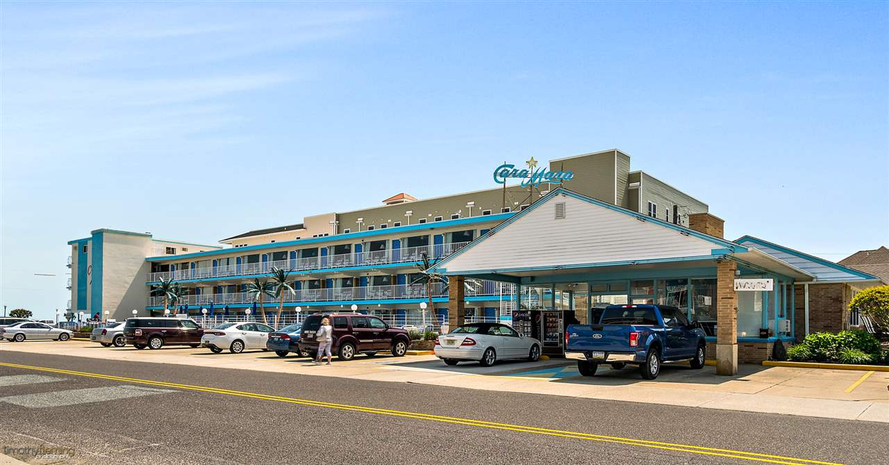 6701, Unit 102 Atlantic, Wildwood Crest