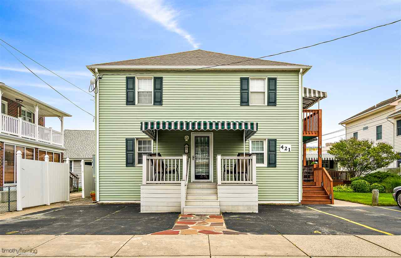 421, Unit 2 20th, North Wildwood