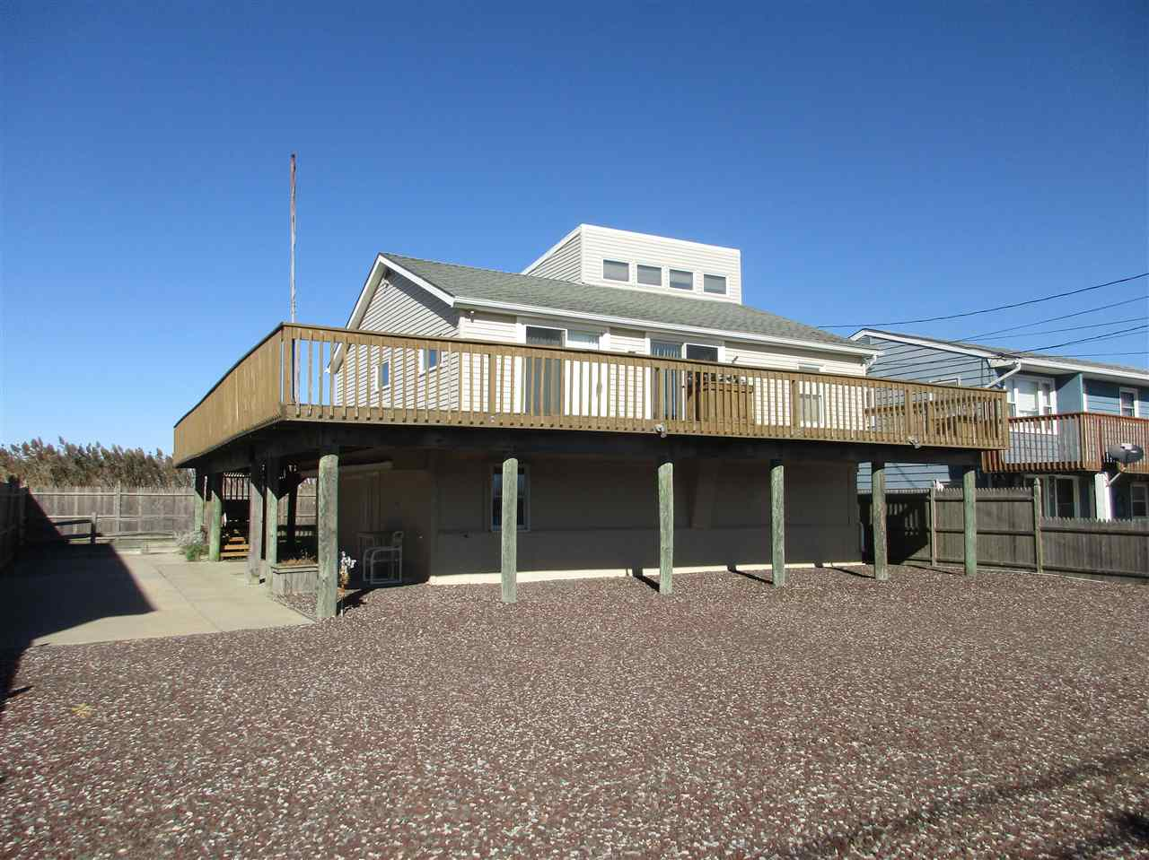 1500 Landis Avenue - Sea Isle City