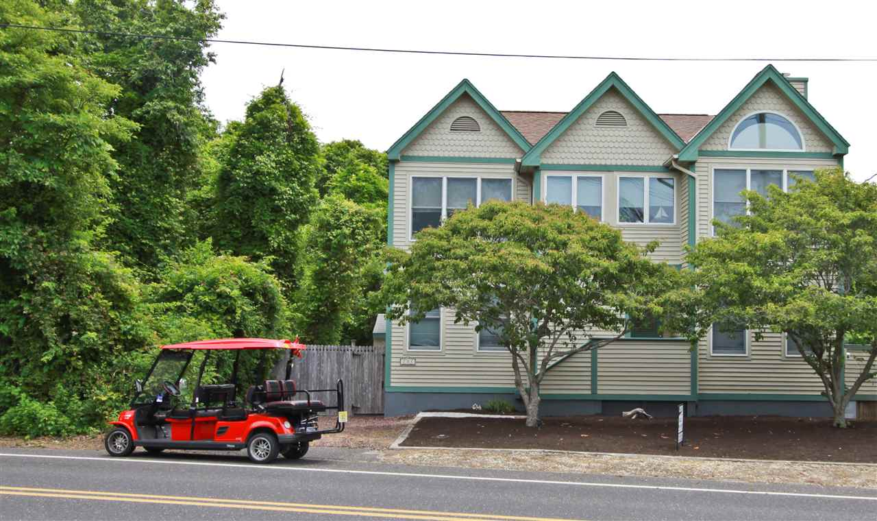 701-703 Lighthouse, Cape May Point, NJ 08212