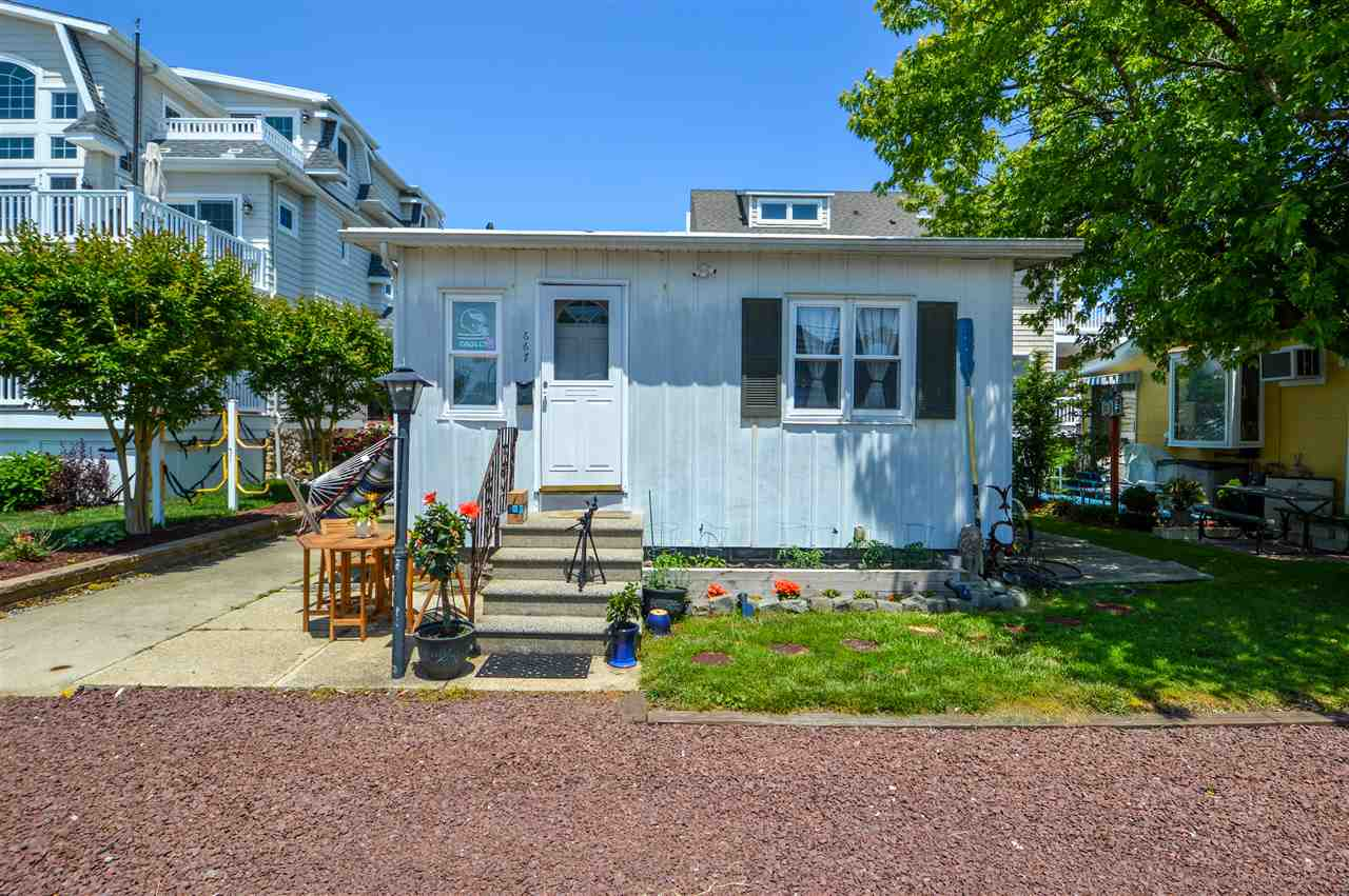 667 22nd Street - Avalon