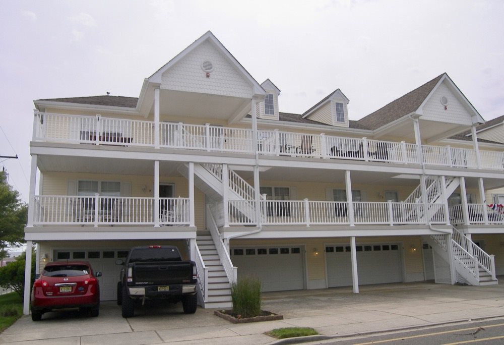 3102, Unit I Ocean, Wildwood