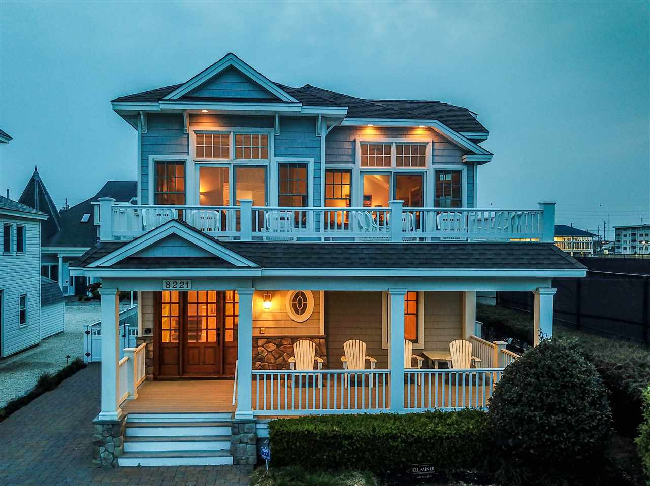 8221 First, Stone Harbor