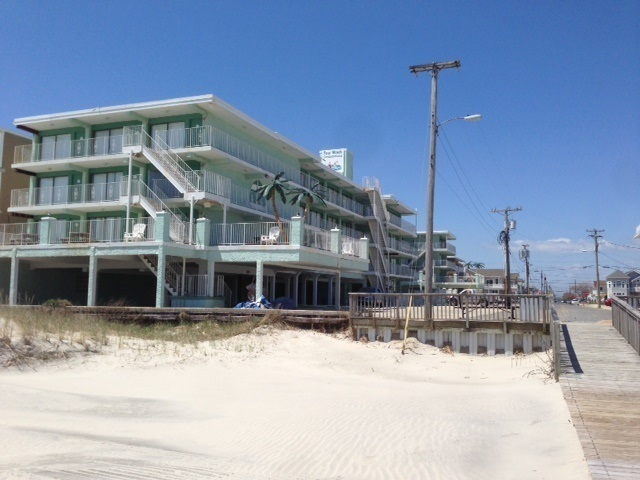 404, Unit 309 Denver, Wildwood Crest