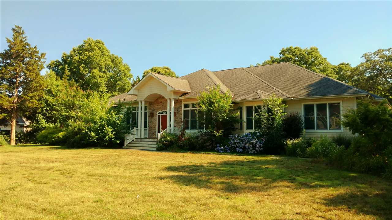 15 CEDAR MEADOW Drive - Cape May Court House