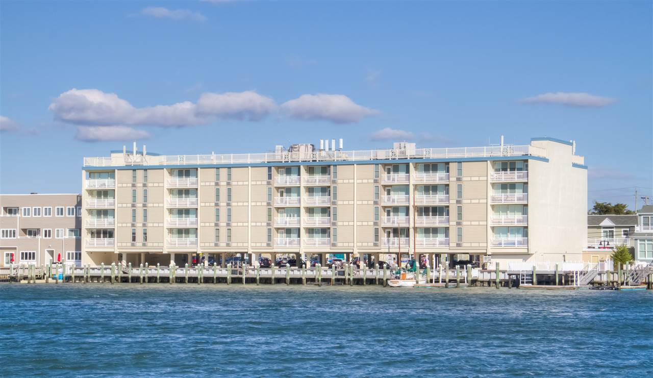 351 96th Street # 408, Stone Harbor