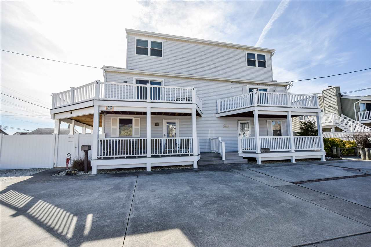 8100, East Unit Landis, Sea Isle City