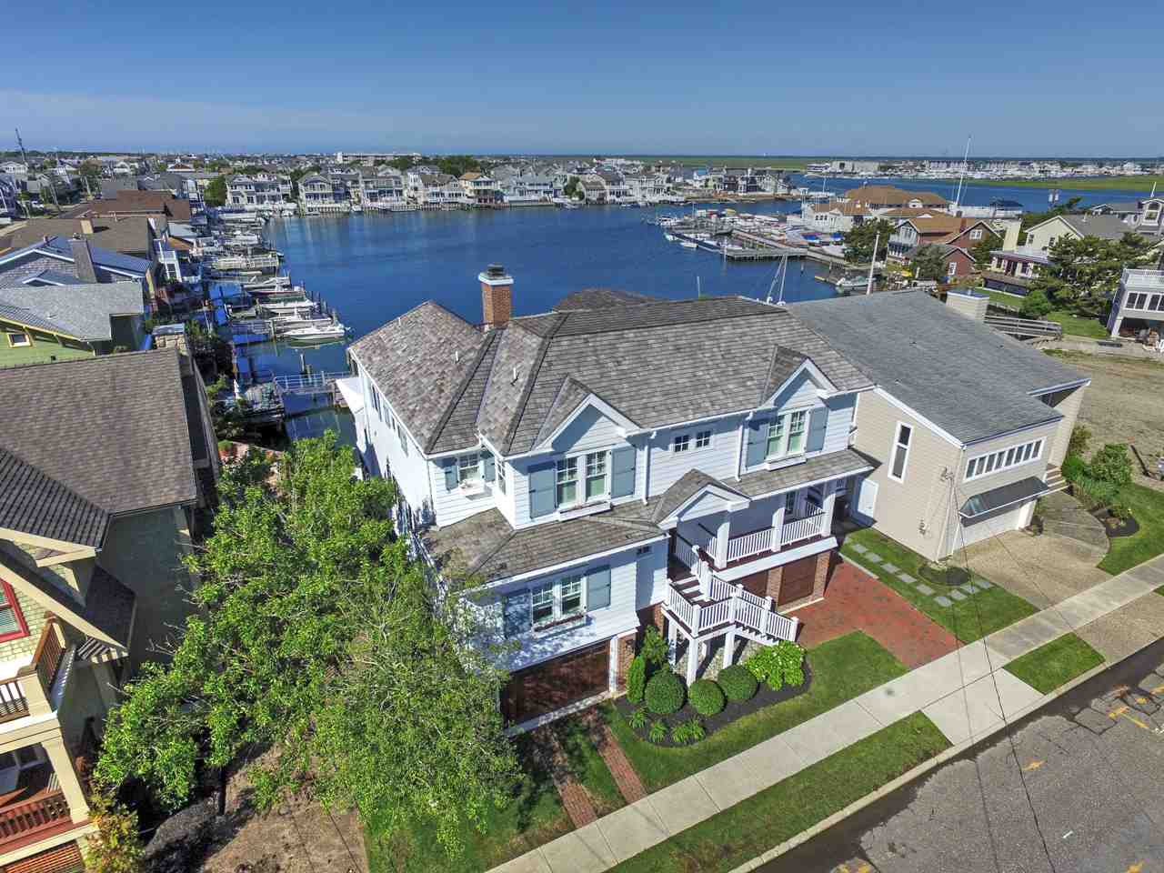 317 89th ,Stone Harbor, New Jersey, 08247