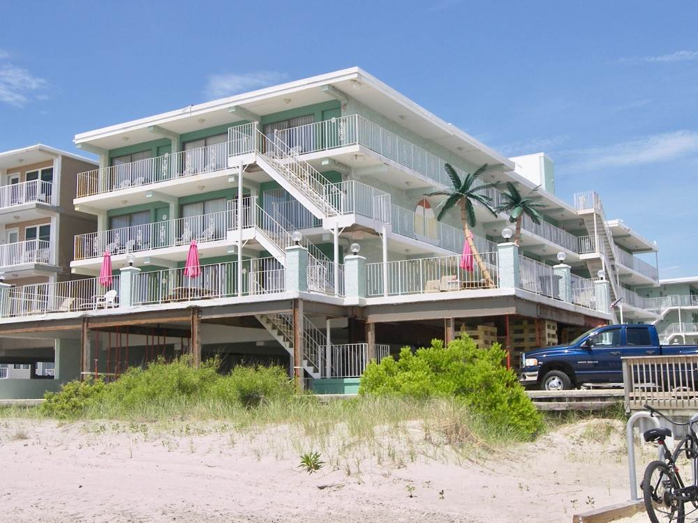 404 Denver, Wildwood Crest