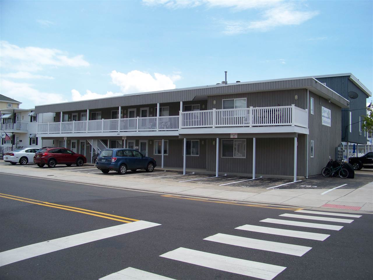500, Unit #209 13th Ave, North Wildwood