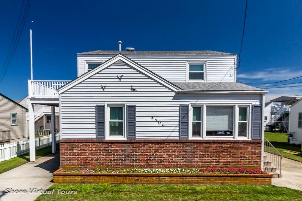 8506 Third, Stone Harbor