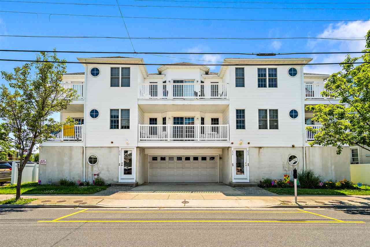 234, Unit A Garfield, Wildwood