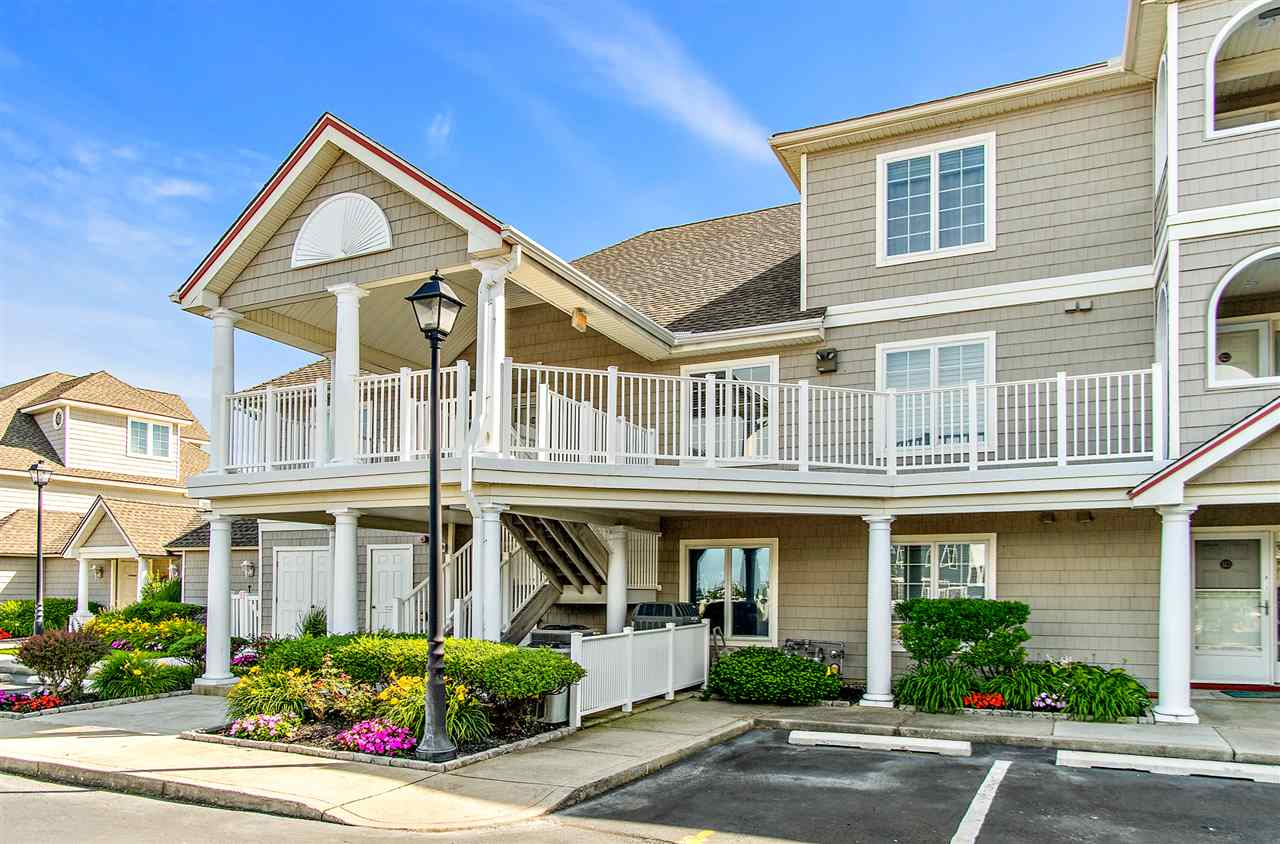 1127 Stone Harbor Blvd B24, Stone Harbor Manor