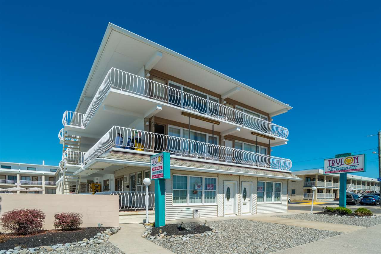 1200, Unit #210 Kennedy, North Wildwood
