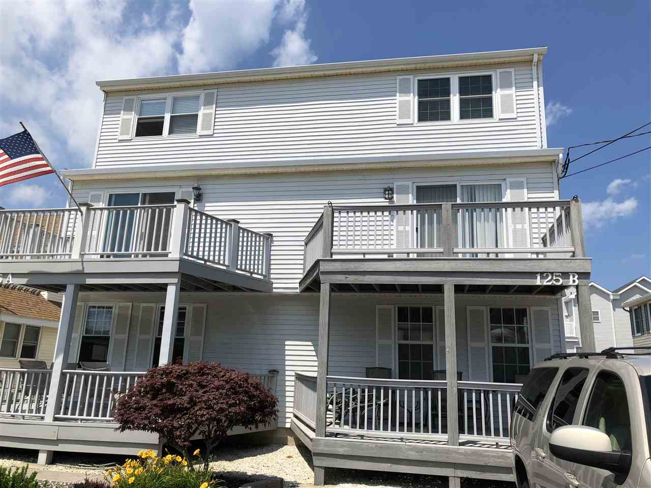 125, Unit B 61st, Sea Isle City