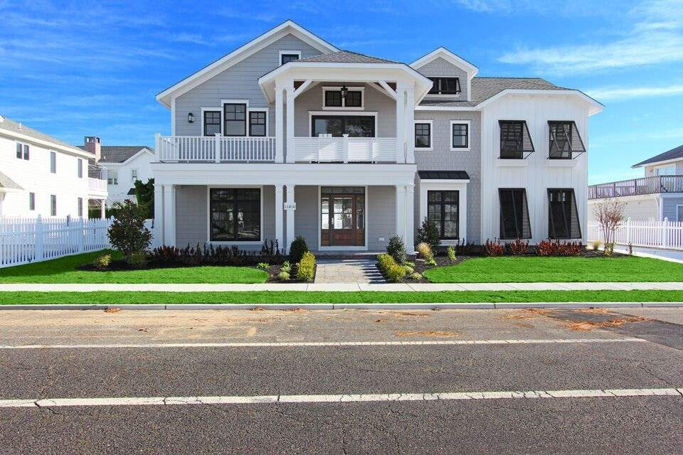 11610 Second Ave ,Stone Harbor, New Jersey, 08247