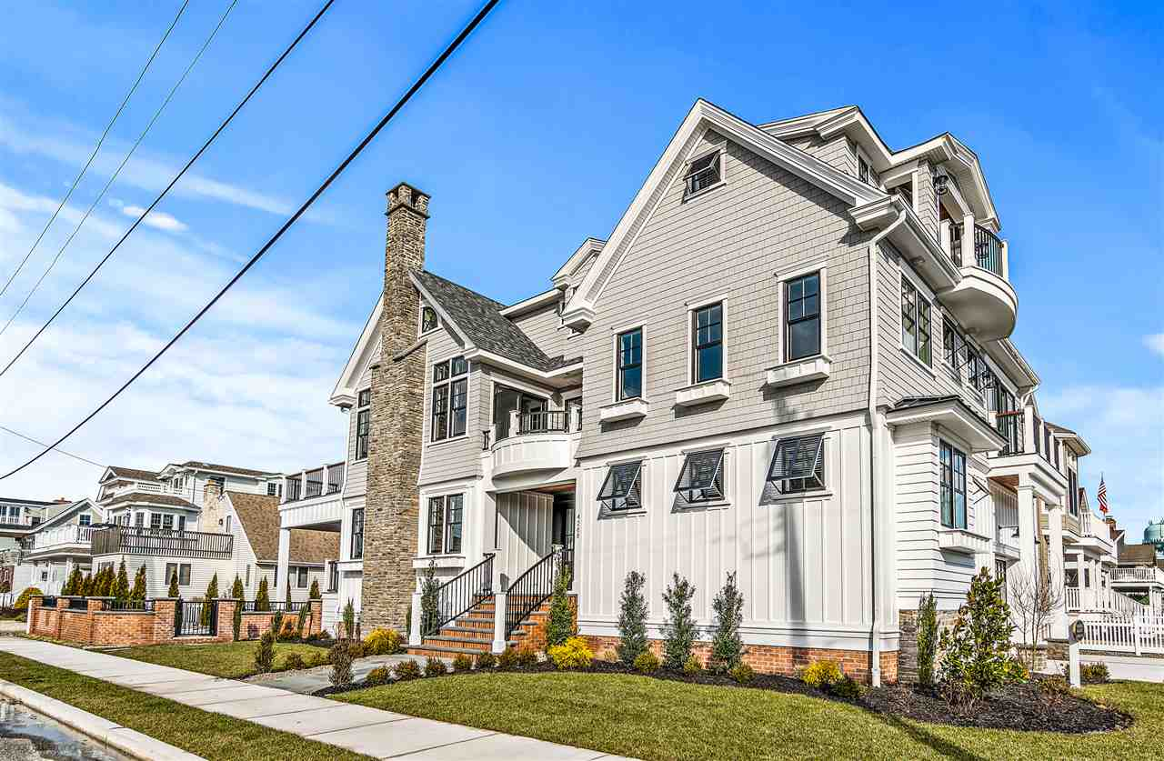 4268 Dune , Avalon, New Jersey, 08202