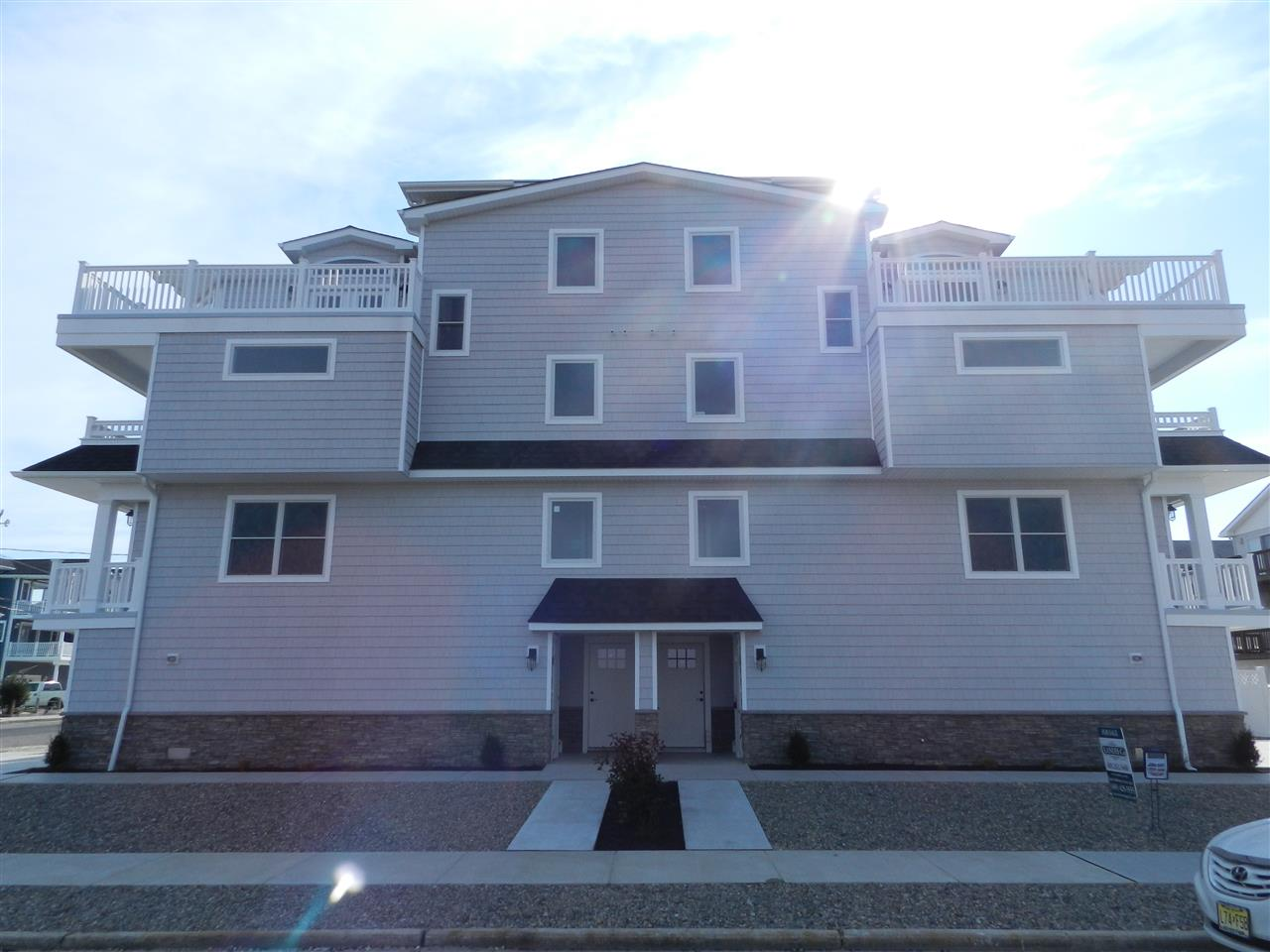 346 39th Street  - Sea Isle City