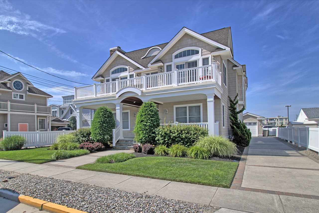 15 94th Street - Stone Harbor