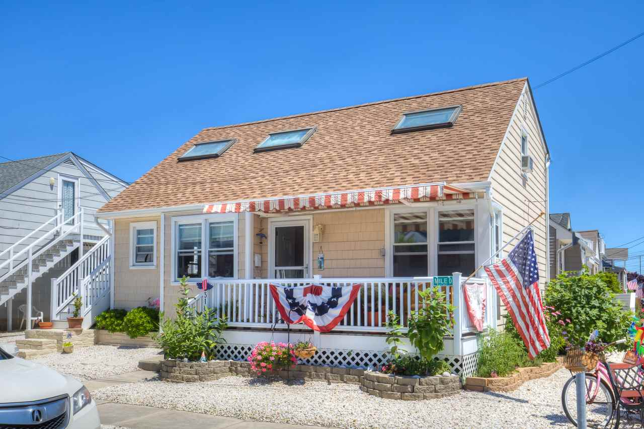 8318 Sunset Drive, Stone Harbor