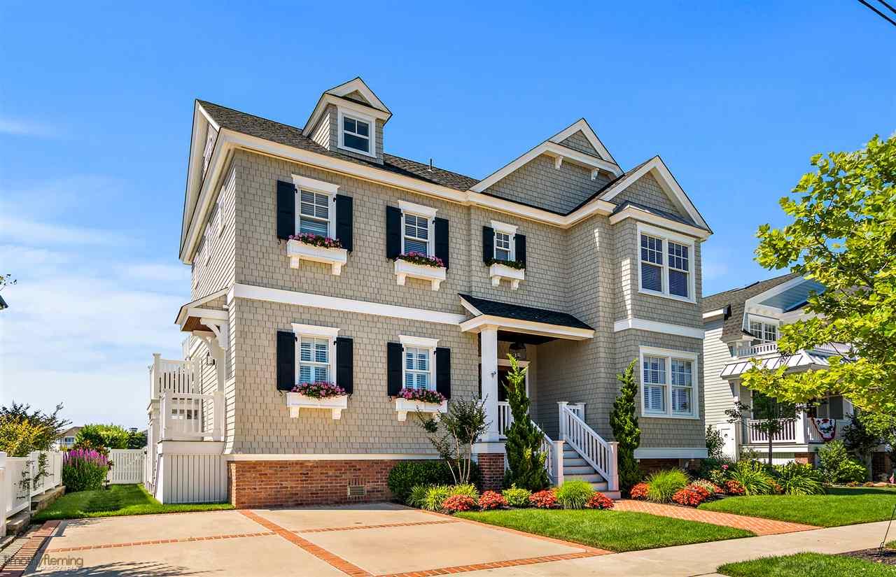 10725 Sunset Drive ,Stone Harbor, New Jersey, 08247