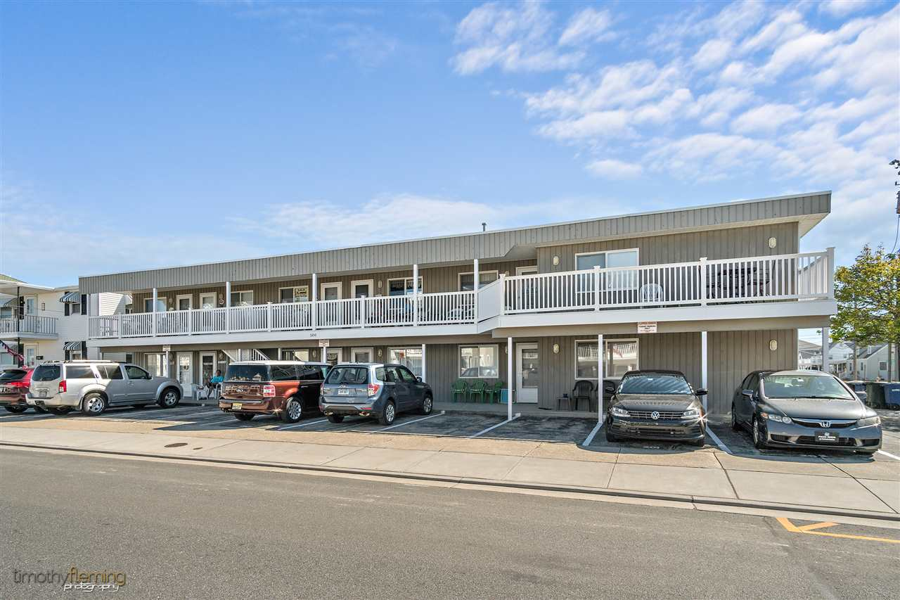 500, Unit 210 13th, North Wildwood