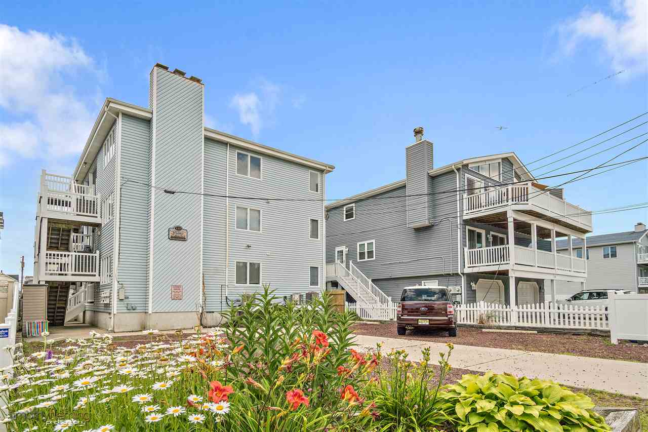 114, Unit E 37th St., Sea Isle City