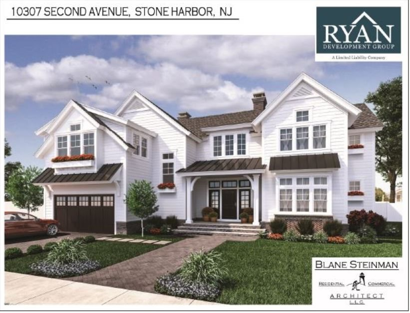 10307 Second Avenue - Stone Harbor