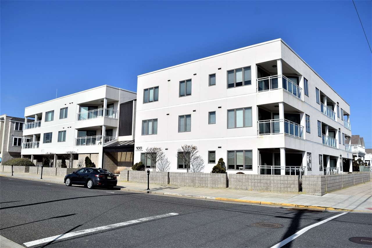 100, Unit 306 96th, Stone Harbor