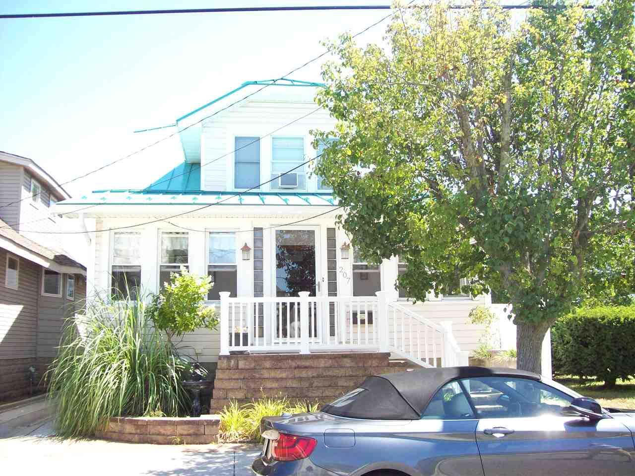 207 W Poplar, Wildwood, NJ 08260