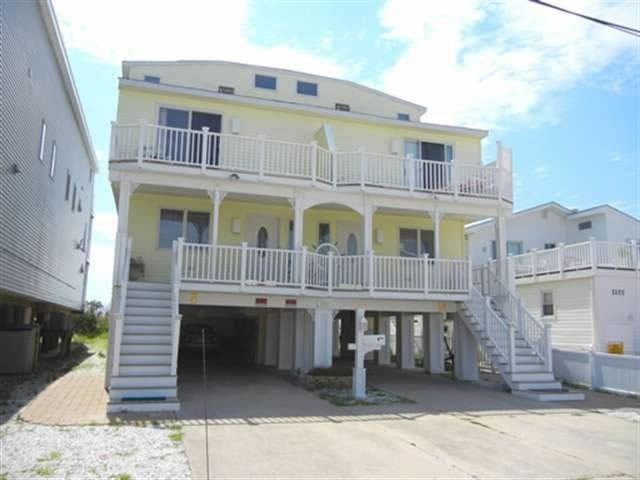 7721, North Unit Pleasure, Sea Isle City