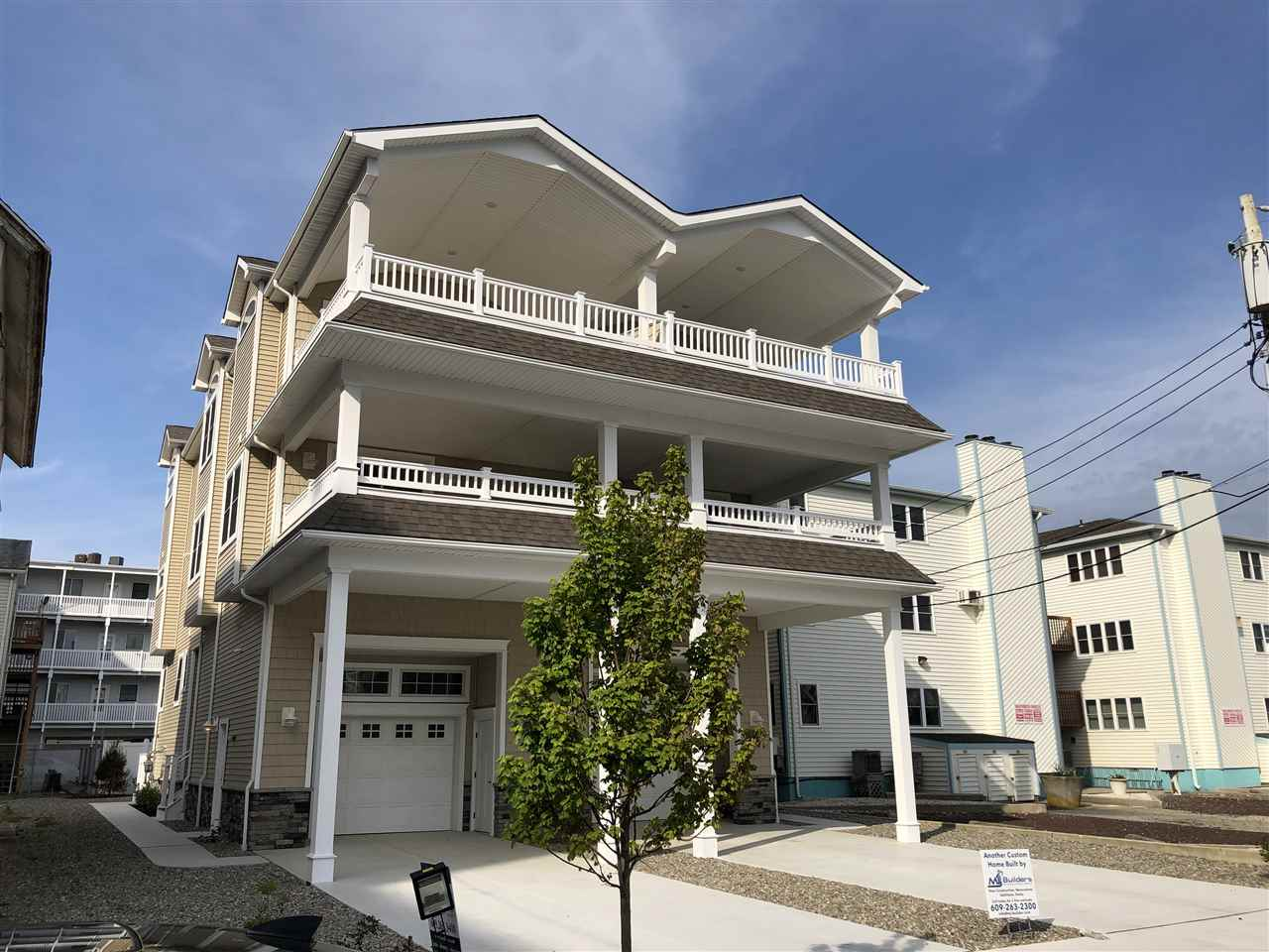 26, East Unit 37th Street, Sea Isle City