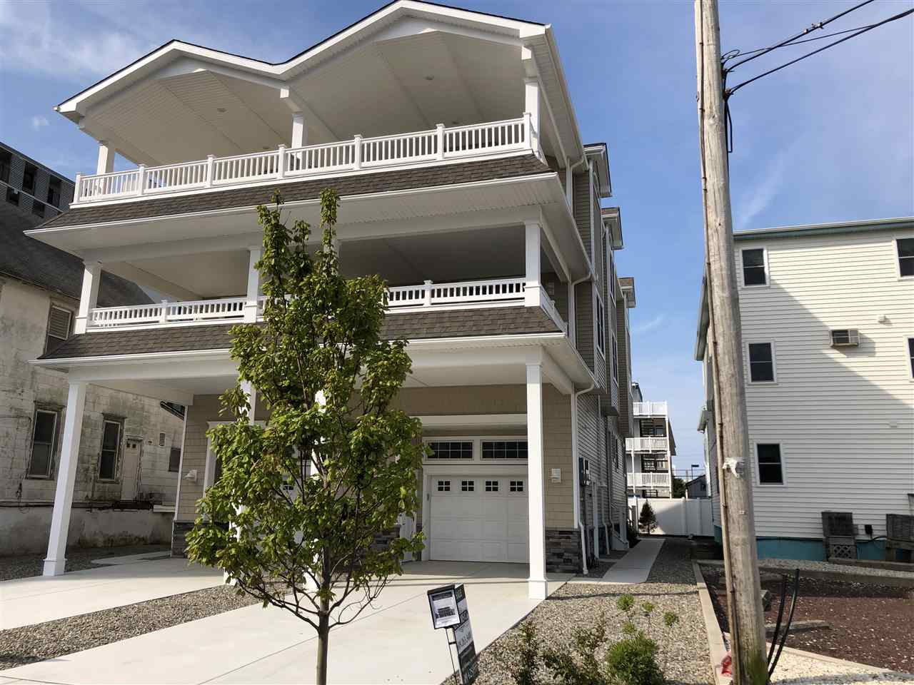 26, West Unit 37th Street, Sea Isle City